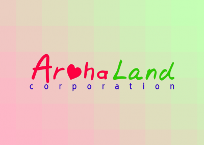 Aroha Land Corporation = Sales Management System