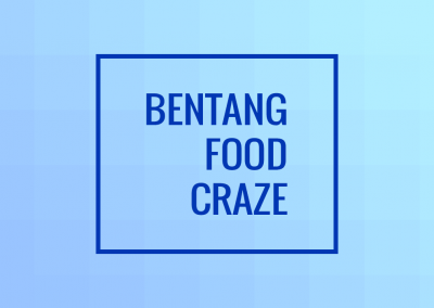 Bentang Food Craze = POS + Inventory + Sales Management System
