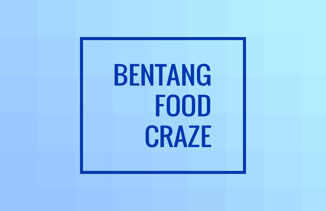 Bentang Food Craze = POS + Inventory + Sales Management System