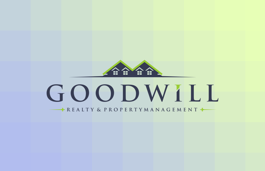 Goodwill Realty = Website + Graphic Design
