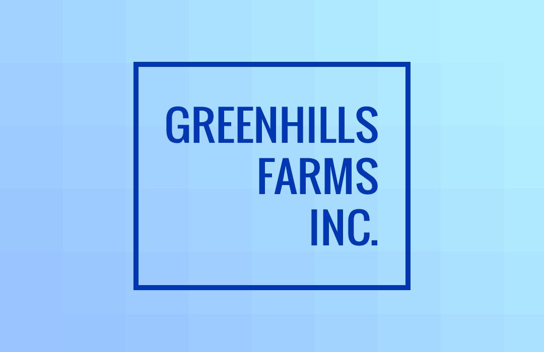 Greenhills Farms = Payroll System