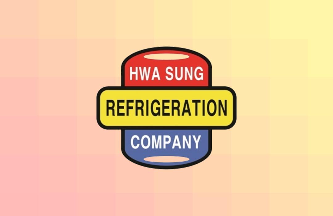 LG Hwa Sung = Website + Graphic Design