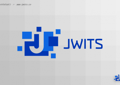 Logo Design = JWITS